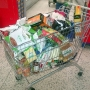 Asda - massive shopping trip in Asda, stocking up on Smart Price! - Kingston University London