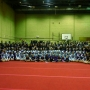Cheer for all our Coaches competition in Tolworth - Kingston University London