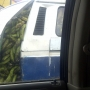 A van full of bananas on my holiday to Nigeria - Kingston University London