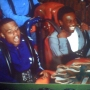 I got totally freaked out on this ride at Alton Towers! - Kingston University London