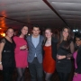 The Postgraduate Christmas boat party - Kingston University London