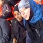 Part of Team London 2012 (me and my best friend)  - Kingston University London