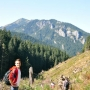 Trekking in the Tatra Mountains - Kingston University London