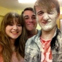 Flour fight - Kingston University London