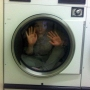 Doing the laundry... - Kingston University London