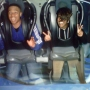 My favourite ride at Alton Towers! - Kingston University London