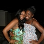 Me and my little sis - Kingston University London
