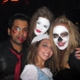Halloween party 2010 - Kingston University London
