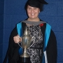 Graduation day - Kingston University London