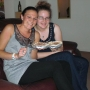 Enjoying a night in with Banoffee pie! - Kingston University London