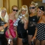Lady GaGa night on sports tour, Rimini, Spain - Kingston University London