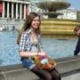 Trafalgar square - Kingston University London