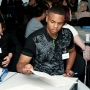 Me at the compact scheme event at the begining of my first year - Kingston University London