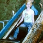Loggers Leap at Thorpe Park - Kingston University London