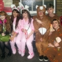Fancy dress time - Kingston University London