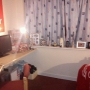My room in Halls - Kingston University London