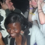 First silent rave during Freshers Week! - Kingston University London