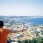 Adventuring in the Greek islands - Kingston University London