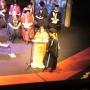 Graduation day - Kingston University London