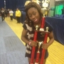 The Cheerleading Trophy - Kingston University London