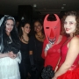 Halloween fun - Kingston University London