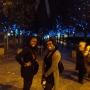 Field trip to the National Theatre - Kingston University London