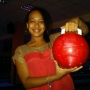 Bowling at the Odeon in Kingston town centre - Kingston University London