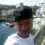 Me in Madeira - Kingston University London