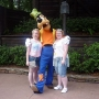 Disney World Florida with my family! - Kingston University London