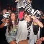 Me as the New Slang zebra - Kingston University London