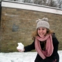 Snow time - Kingston University London