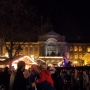 Birmingham in the run up to Christmas - Kingston University London