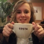 Costa Time! - Kingston University London