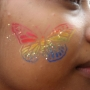 Facepainting - Kingston University London