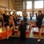 Cheerleading Training (Becton) - Kingston University London