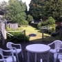 my super amazing festival sized garden - Kingston University London