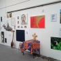 Le Salon Blanc - Art Exhibition - Kingston University London