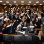London International Model United Nations 2014.  - Kingston University London