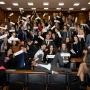 London International Model United Nations 2014.  - Kingston University London