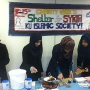 More baked goodies from the Islamic Society - Kingston University London