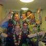 Hawaiian themed party! - Kingston University London