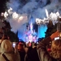 Disneyland has got to be my favourite place  - Kingston University London